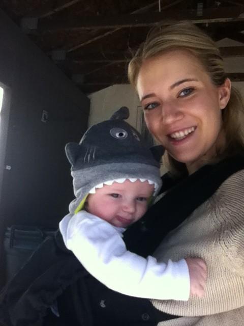 Coop & Mommie